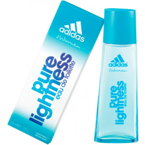 Adidas Pure Lightness фото