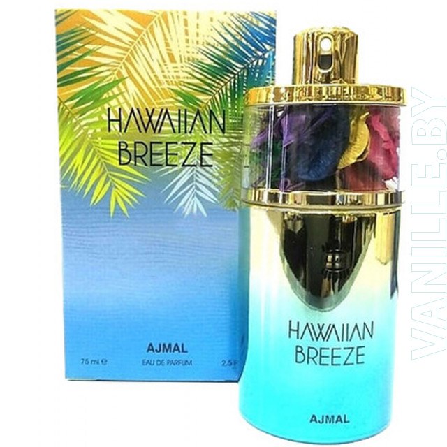 Ajmal Hawaiian Breeze фото