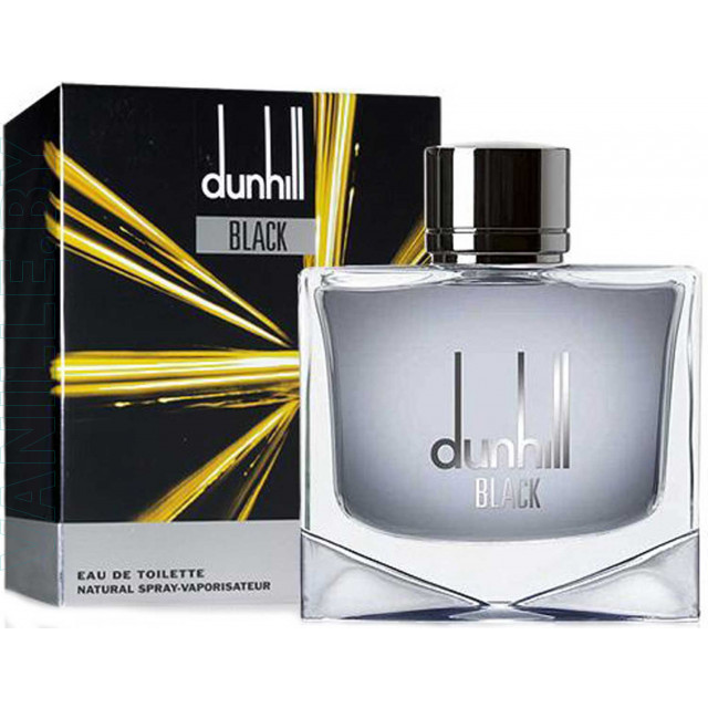 Alfred Dunhill Black фото