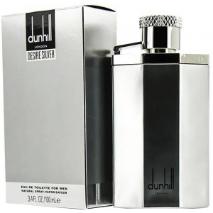 Alfred Dunhill Desire Silver фото