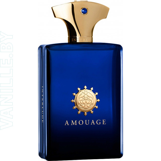 Amouage Interlude Man фото