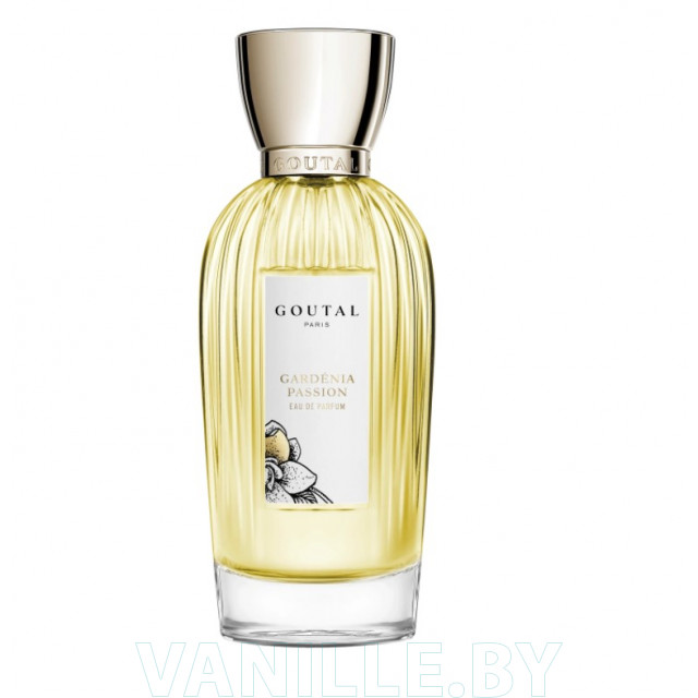 Annick Goutal Gardenia Passion фото