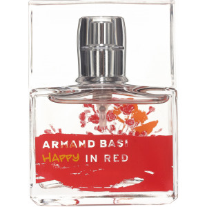 Armand Basi Happy In Red фото