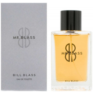 Bill Blass Mr. Blass