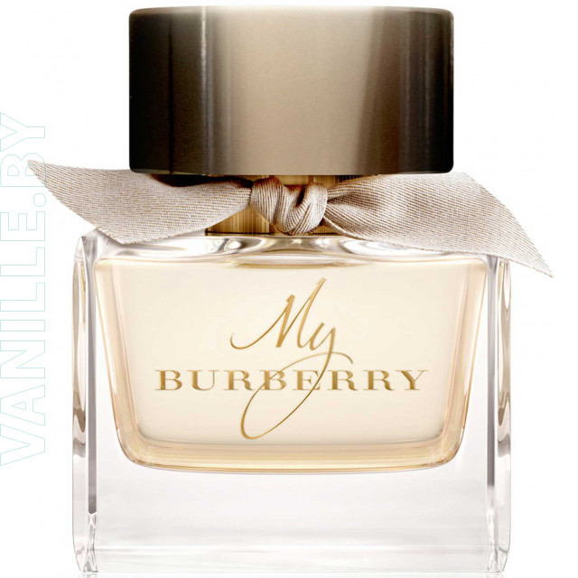 Burberry My Burberry Eau de Toilette фото