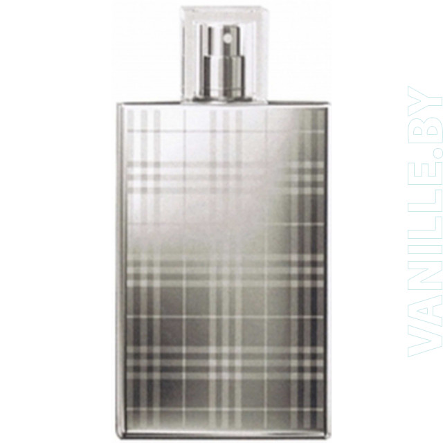 Burberry Brit Limited Edition for Women