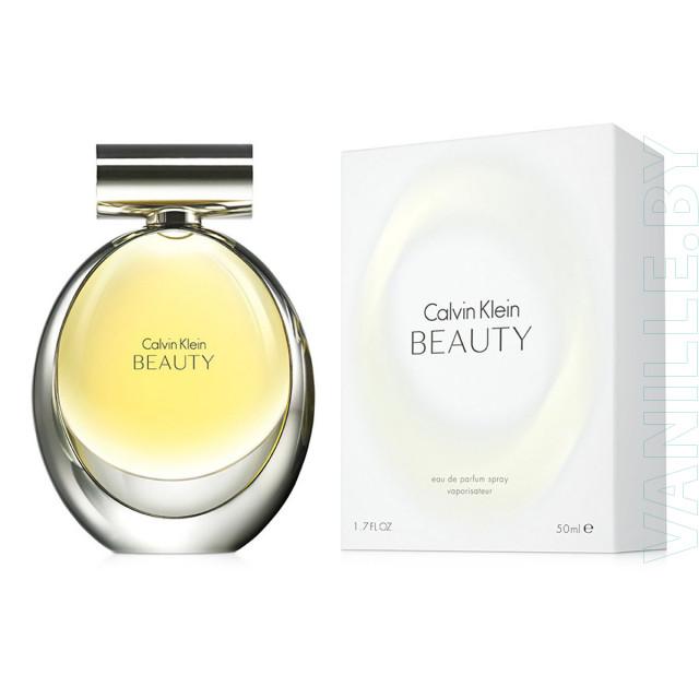 Calvin Klein Beauty купить недорого с доставкой