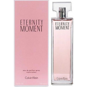 Calvin Klein Eternity Moment фото