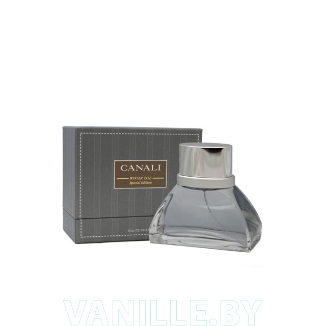 Canali Winter Tale Special Edition