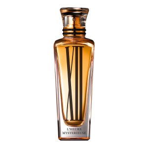 Cartier L'Heure Mysterieuse XII