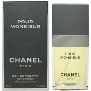 Chanel Pour Monsieur Concentree фото