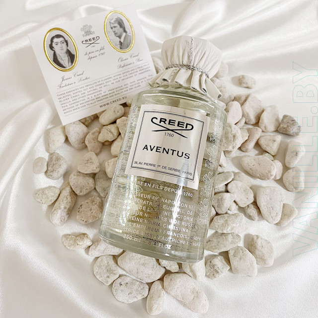 Creed Aventus фото
