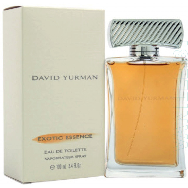 David Yurman Exotic Essence фото