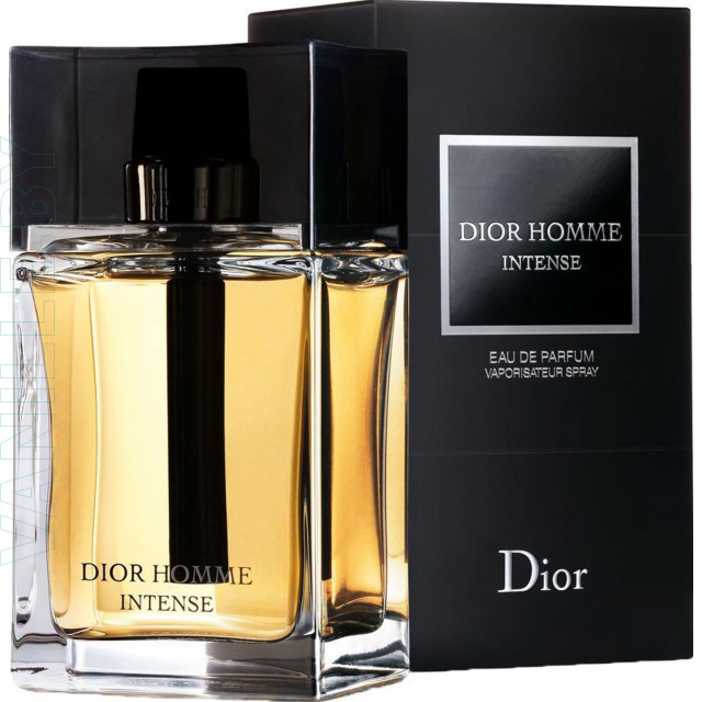 Christian Dior Homme Intense фото