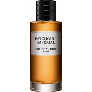Christian Dior La Collection Patchouli Imperial фото