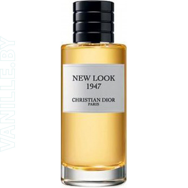 Christian Dior New Look 1947 фото