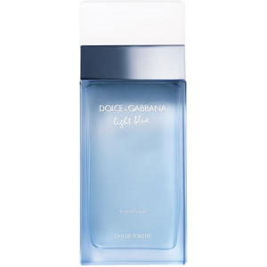Dolce&Gabbana Light Blue Love in Capri pour Femme фото