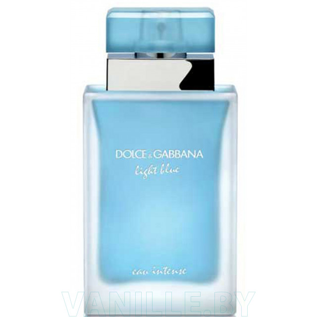 Dolce&Gabbana Light Blue Eau Intense фото