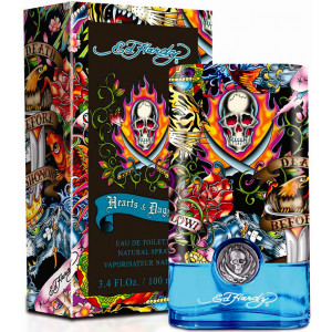 Ed Hardy Hearts & Daggers For Him