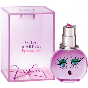 Lanvin Eclat d Arpege Eyes On You