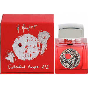 M. Micallef Collection Rouge №2