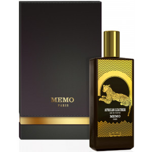 Memo Paris African Leather
