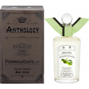Penhaligon's Anthology Extract of Limes