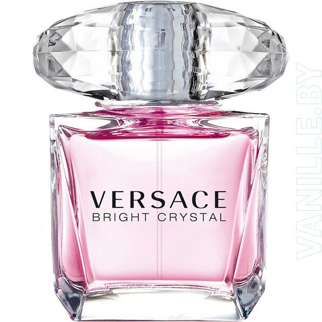 Версаче Брайт Кристалл, Versace Bright Crystal купить недорого