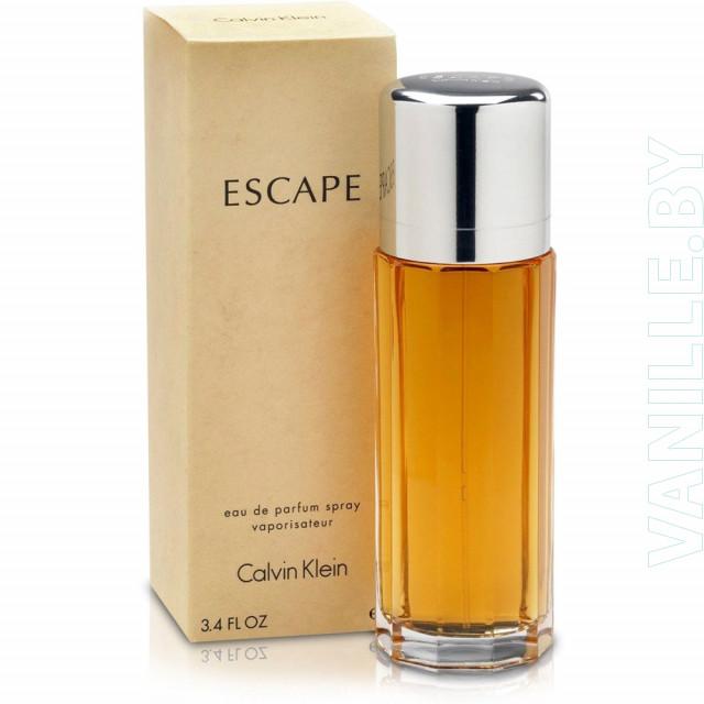 Calvin Klein Escape купить недорого с доставкой
