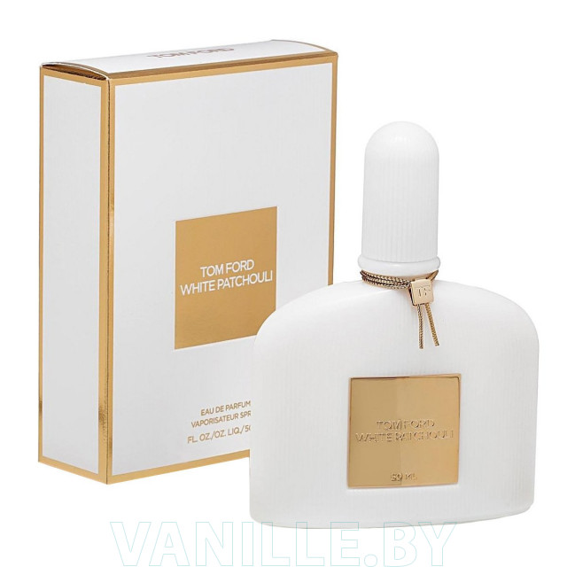 Tom Ford White Patchouli фото