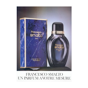 Francesco Smalto Francesco Smalto pour Homme