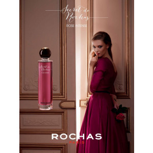 Rochas Secret de Rose Intense