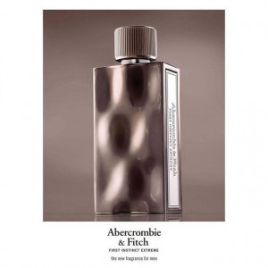 Abercrombie & Fitch First Instinct Extreme for men
