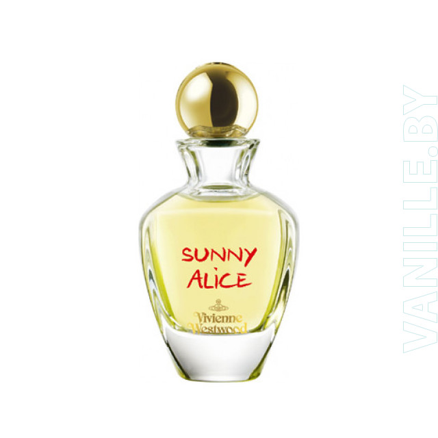 Vivienne Westwood Sunny Alice фото
