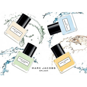 Marc Jacobs Cucumber Splash 2016