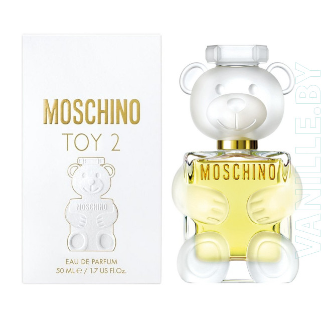 Moschino Toy 2 фото