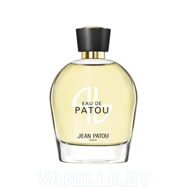 Jean Patou Collection Heritage Eau de Patou фото