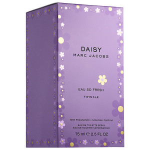 Marc Jacobs Daisy Eau So Fresh Twinkle