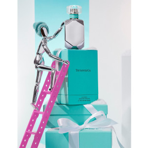 Tiffany & Co Limited Edition