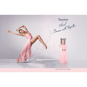 Repetto Dance with Florale фото