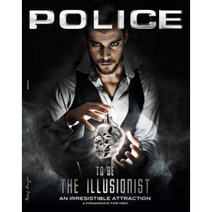 Police The Illusionist