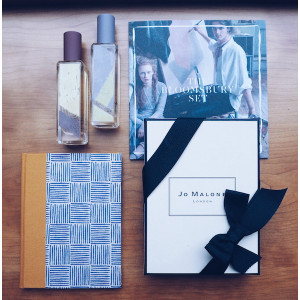 Jo Malone London Blue Hyacinth
