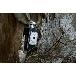 Jo Malone London Bronze Wood & Leather