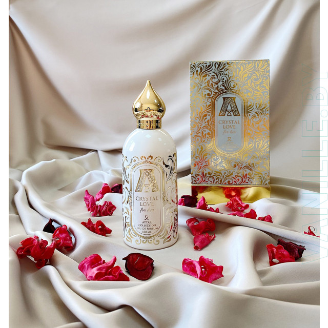 Attar Collection Crystal Love For Her фото