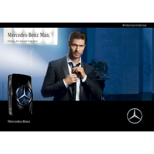 Mercedes-Benz Man Intense