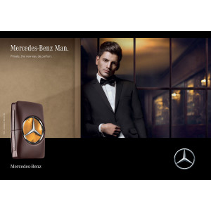 Mercedes-Benz Man Private