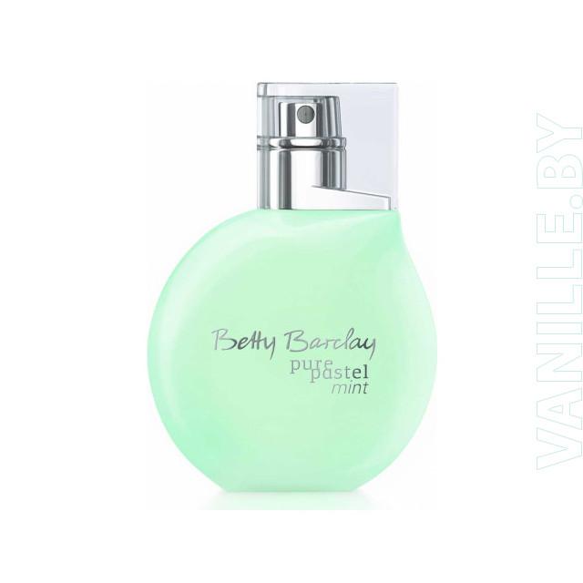 туалетная вода Betty Barclay Pure Pastel Mint